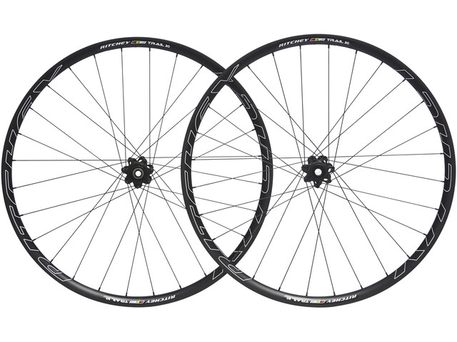 "Ritchey WCS Trail 30 Laufradsatz 29"" Boost Tubeless 148x12mm Shimano CL"